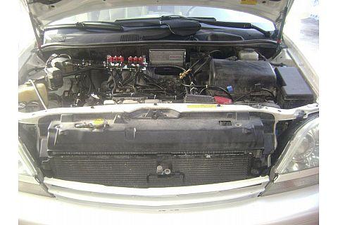 Montaj instalatie gpl Lexus RX 350 motor v6 Tomasetto Stag 300